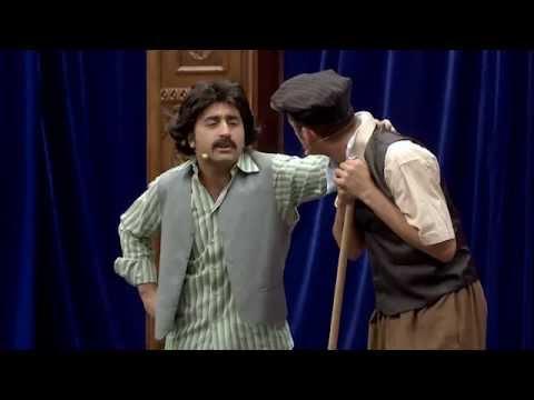 Güldür Güldür Show 36. Bölüm Tanıtımı (Yeni Sezon)