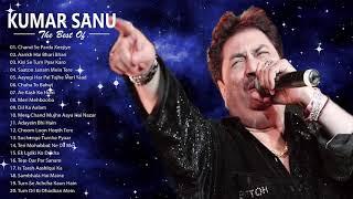 Kumar Sanu Hit Songs_Best Of KUMAR SANU playlist 2020_Evergreen Unforgettable Melodies | Eric Davis