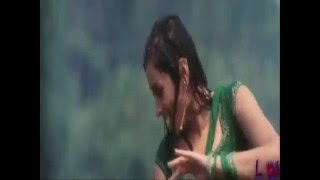 namitha navel kiss
