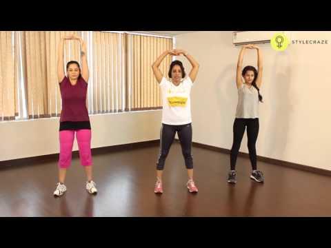 How To Do HEEL RAISES EXERCISE