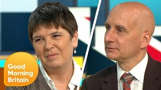 Leaked Brexit Papers Accused of Scaremongering the Public | Good Morning Britain