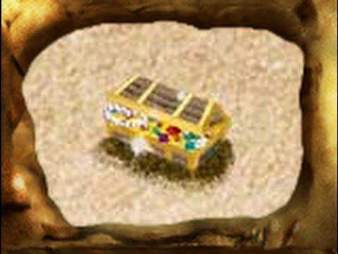 Virtual Villagers 1 Puzzles/Milestones Guide: #15 The Treasure