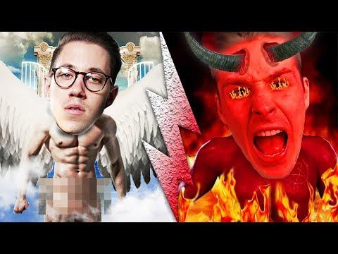 Durch Himmel und Hölle mit Rewinside | BAAL 7