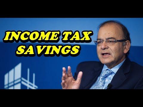 INCOME TAX SAVINGS- Life Insurance Corporation, PLI, PPF, ULIP(Unit Linked Insurance Plan)