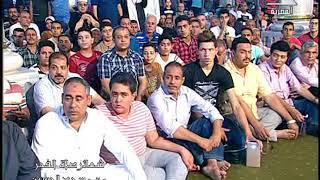 فضيلة المبتهل الشيخ محمود  عوض الله في ابتهالات  فجر الثلاثاء 6 من شهر رمضان 1439 هـ    22 5 2018 م