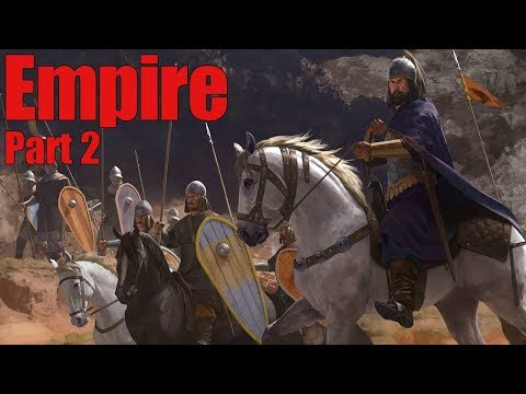 Meet the Empire - Part 2 - Mount and Blade II: Bannerlord