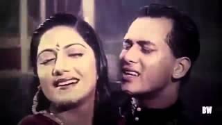 ই Jibone Jare Cheyechi │ বাংলা সিনেমা গানের Priyojon