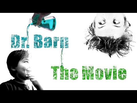 Dr. Barn The Movie Official Trailer - 2