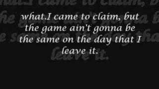 Lil wayne-drop the world lyrics-dirty version