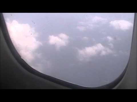 Insel Air Fokker 50 / Aruba - Curacao