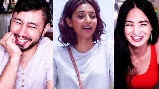 BOMBAIRIYA | Radhika Apte | Siddhanth Kapoor | Trailer Reaction!