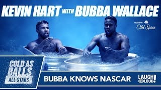 Download Cold As Balls All-Stars | Bubba Wallace | Laugh Out Loud Network Video