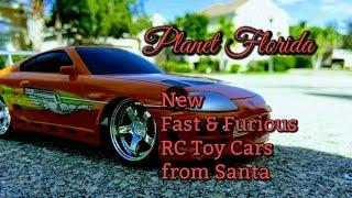 Planet Florida - Camera Drive & RC Cars Fast & Furious