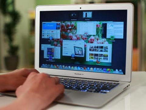 CNET How To - Five ways to speed up your Mac