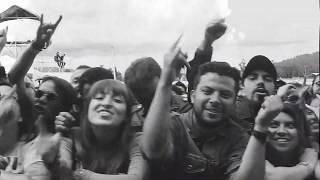Slipknot: KNOTFEST Colombia 2019 (Teaser)
