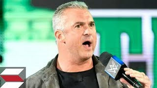 Backstage News On Why Shane McMahon Is Wrestling At Hell In A Cell
