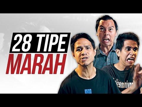 28 TIPE MARAH feat. SKINNYINDONESIAN24