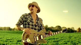 Kid Rock - Born Free [OFFICIAL VIDEO]