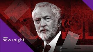 What is Labour's election strategy? - BBC Newsnight