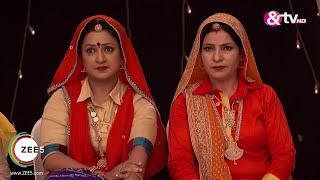 Badho Bahu - Episode 168 - April 25, 2017 - Best Scene