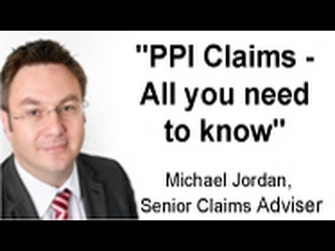 PPI Claims Company Mis Sold PPI Claims Management