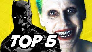 Gotham Season 2 Episode 2 Review and Batman Easter Eggs