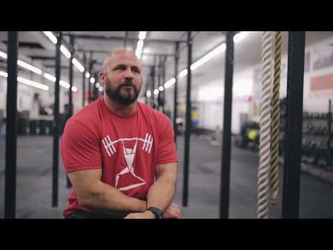 Iron Athlete Clinics