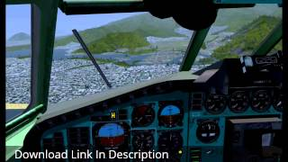 Best Free Airplane Simulation Pc Game  Flying Simulator Download2015