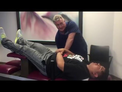 Herniated Disc L4 L5 & Sciatica/Radiculopathy Gone After 1 Manual Spinal Decompression Visit