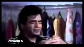 Aaine Ke Sau Tukde Kar Ke Humne Dekhe Hai. Kumar Sanu Sad Song [Fullsongs.net].mp4