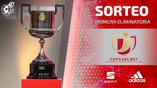 SORTEO COPA DE S.M. EL REY