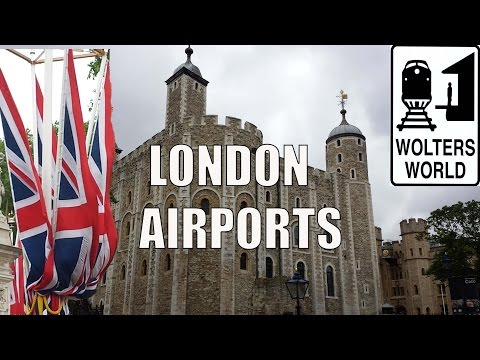 London Airport Connections Explained