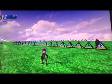 How to get sparks fast on Disney infinity 3.0 and 2.0