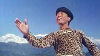 Old Nepali song, Chhitko Gunyo Timile lagauda...........A Song by Seema Rekha.