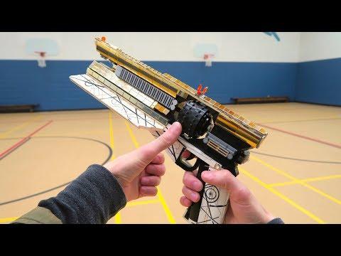 LEGO Sunshot - Destiny 2
