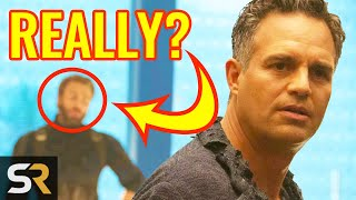 Download 20 Avengers: Endgame Theories That Could Be True Video