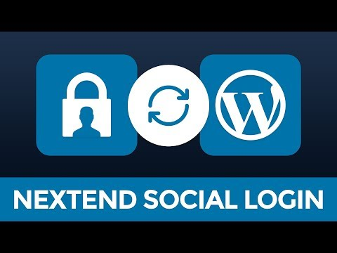 Getting Started with Nextend Social Login for WordPress