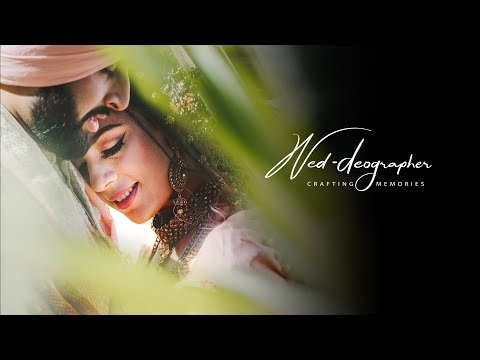 Beautiful Sydney Indian Wedding Video | Celebrating Geeti & Ankur
