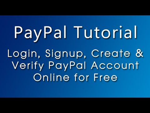 how to create paypal account in nepal (2016)