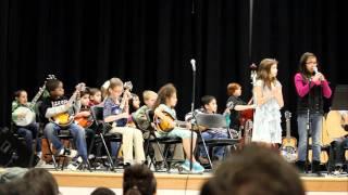 Jalen - Bluegrass Performance