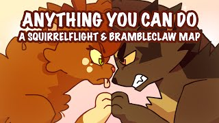 Download Anything You Can Do -COMPLETED MAP - Brambleclaw and Squirrelflight