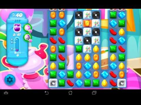 Candy Crush Soda Cheat - Unlimited Boosters and Lives - Android - Root Part 1 of 2