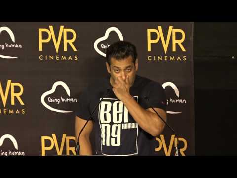Being Human Joins Hands With PVR CInemas