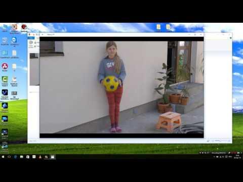 Cum se face slow motion pe video (Movie Maker)
