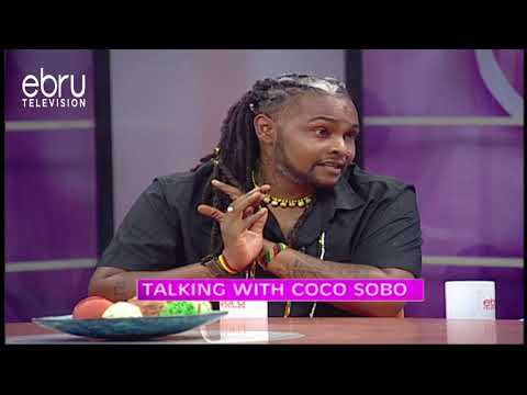 Coco Sobo Most Shocking Experience As A Drug Addict