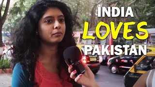 India Pakistan News - India Loves Pakistan