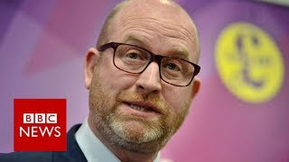 General election: UKIP pledges to tackle radical Islam - BBC News
