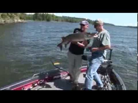Tackle Tips For Muskie Fishing