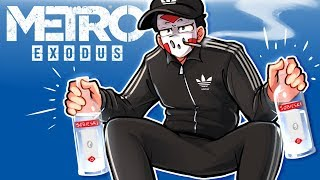 Metro Exodus - THE WORLD HAS CHANGED! Ep. 1!