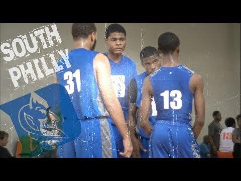 South Philly Blue Devil   9th Grade   Highlights